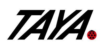 #TAYAコーポレートてんとう虫正規ロゴ