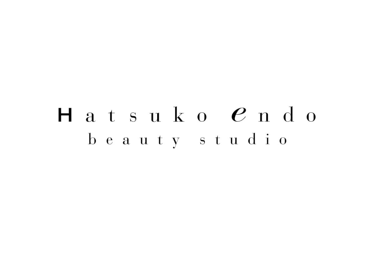 Hatsuko Endo Beauty Studio-01