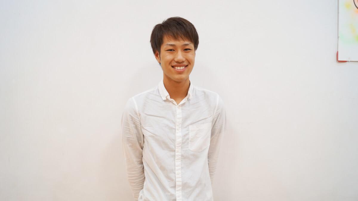 美容科 西野 健太郎