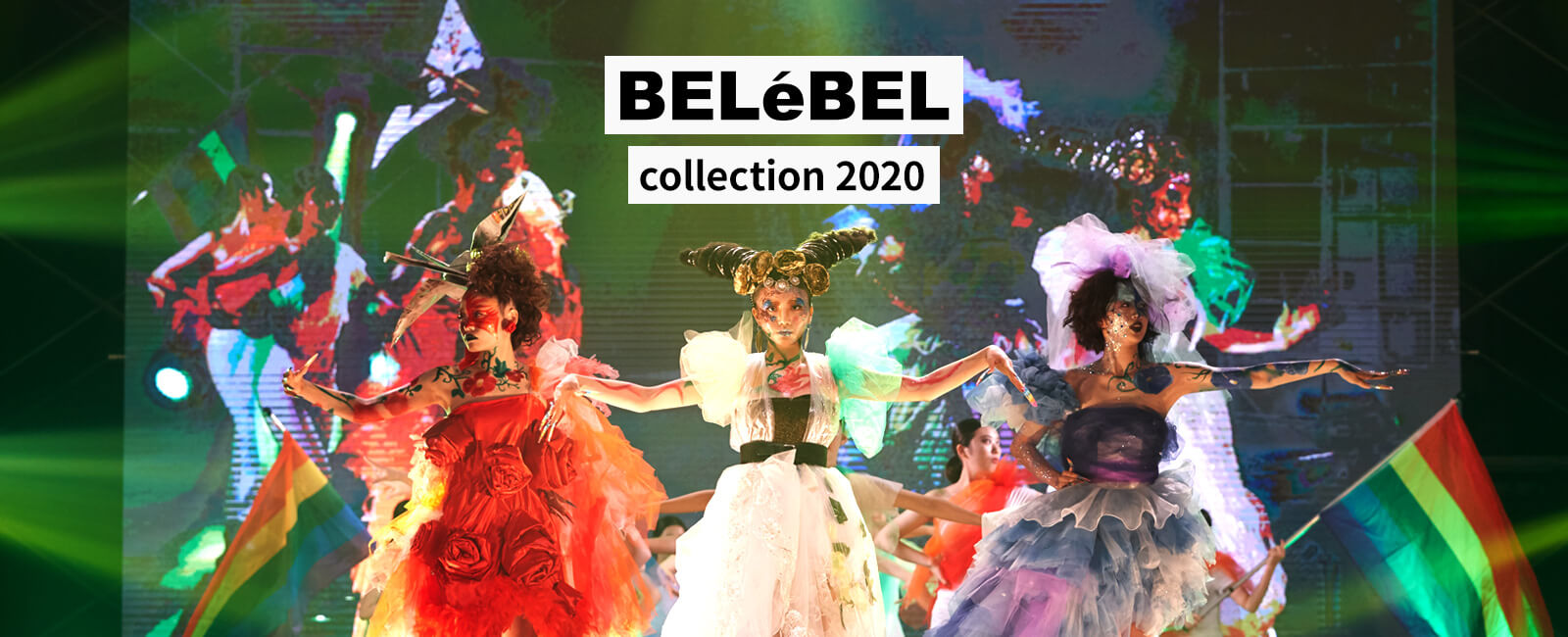 Belebel Collection2020
