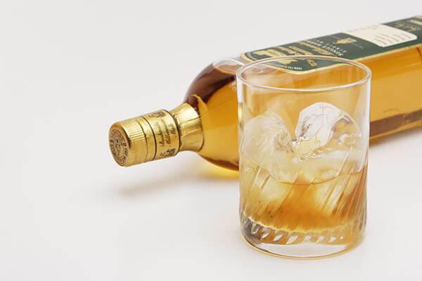 アルコール600