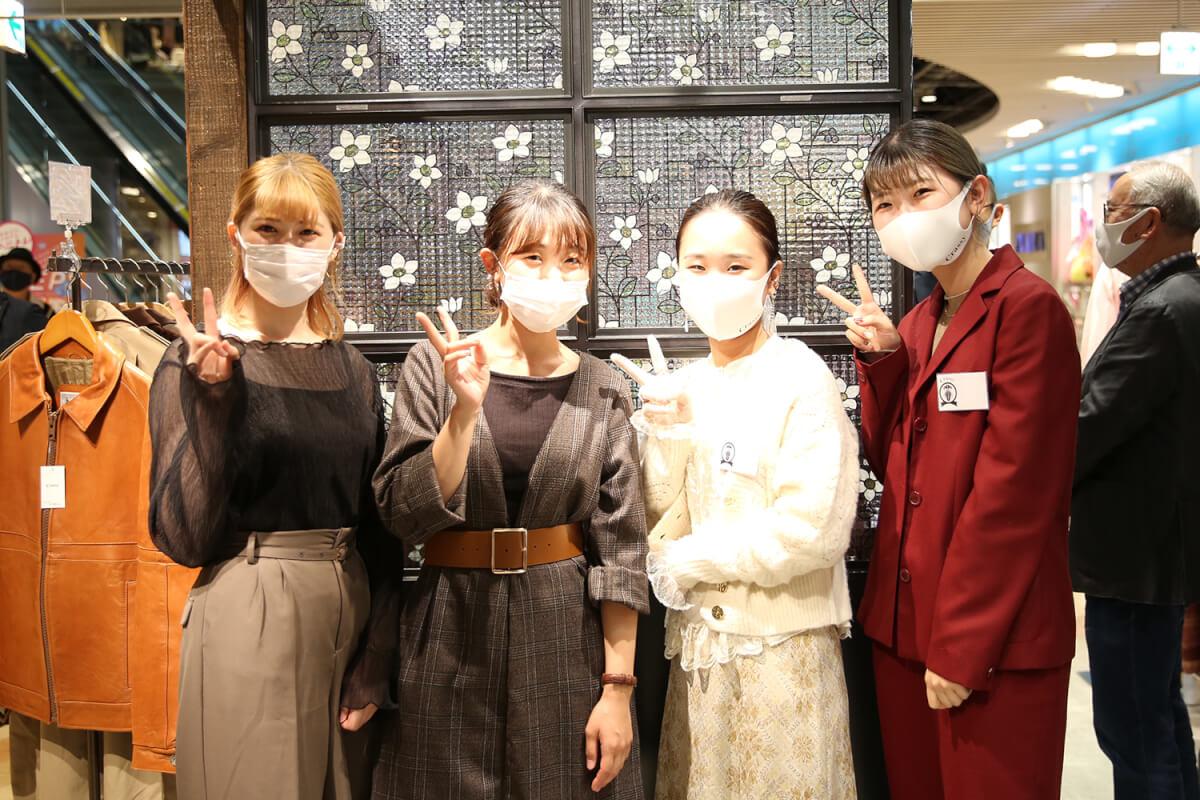 大阪文化服装学院03